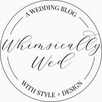 Whimsically Wed